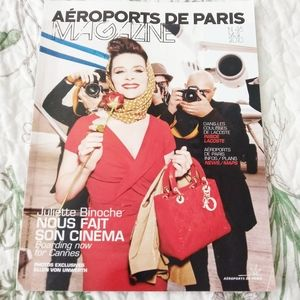 Accents - French Promotional Magazines Paris